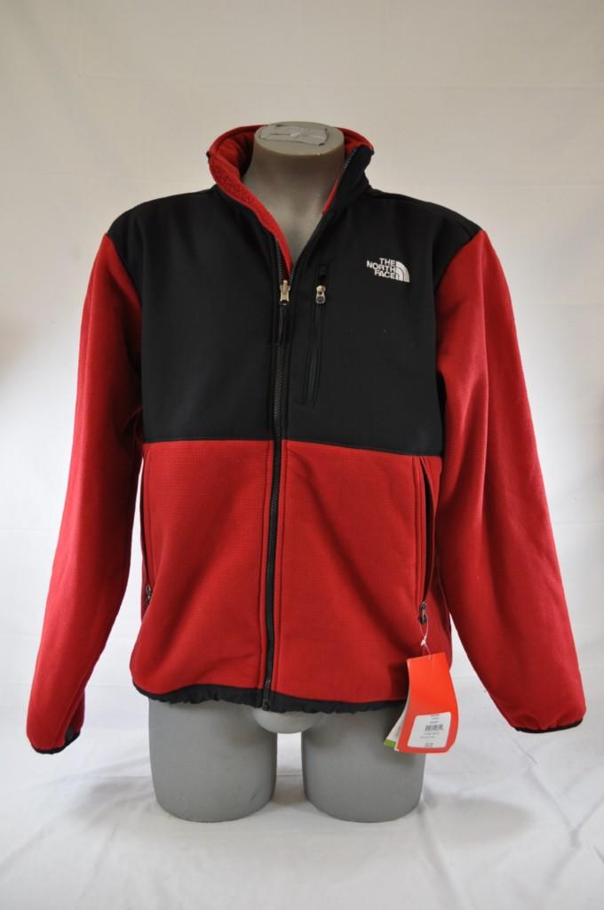 Mens Denali North Face Jacket