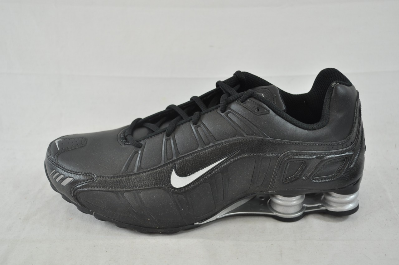 cheap for discount 7085d c8e6f ... La foto se está cargando Nike-Shox-Turbo-3-2-SL . ...
