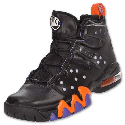 Nike Barkley Shoes