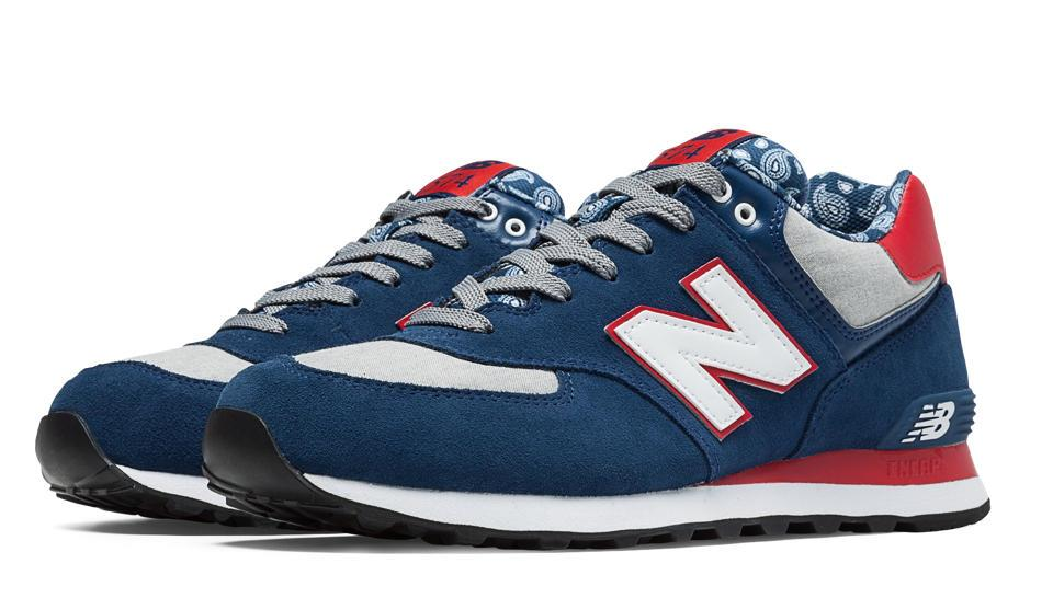 Cheap Onlinegt;off76Discounted 574 New Balance Classic Blue Navy Buy 0NwOkPXn8
