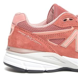 new balance sunrise rose gold