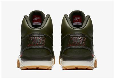 low priced 87f8d dcce8 ... Nike Air Trainer SC features durable construction thats perfect for  the fallwinter months. They have a leather upper, reflective details, ...