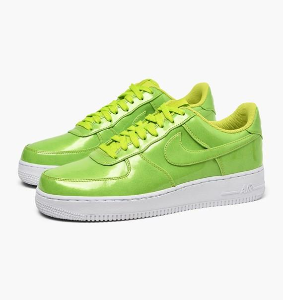 reputable site 53d1a a34ac Image is loading NIKE-AIR-FORCE-1-039-07-LV8-UV-