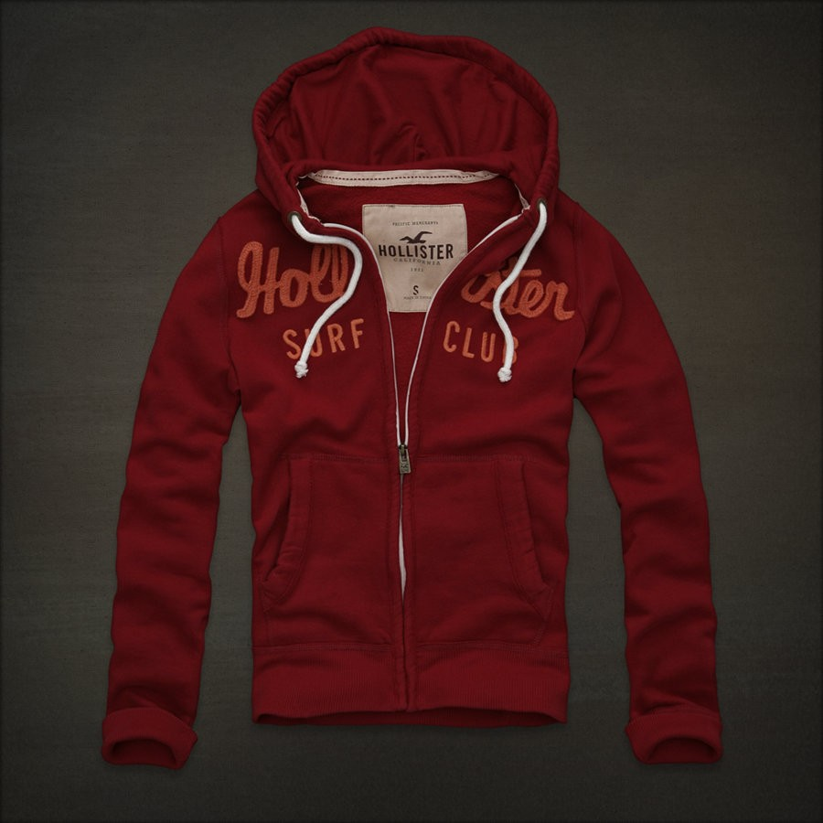 HOLLISTER DESERT SPRING HOODIES,SIZES M,L NWT!!