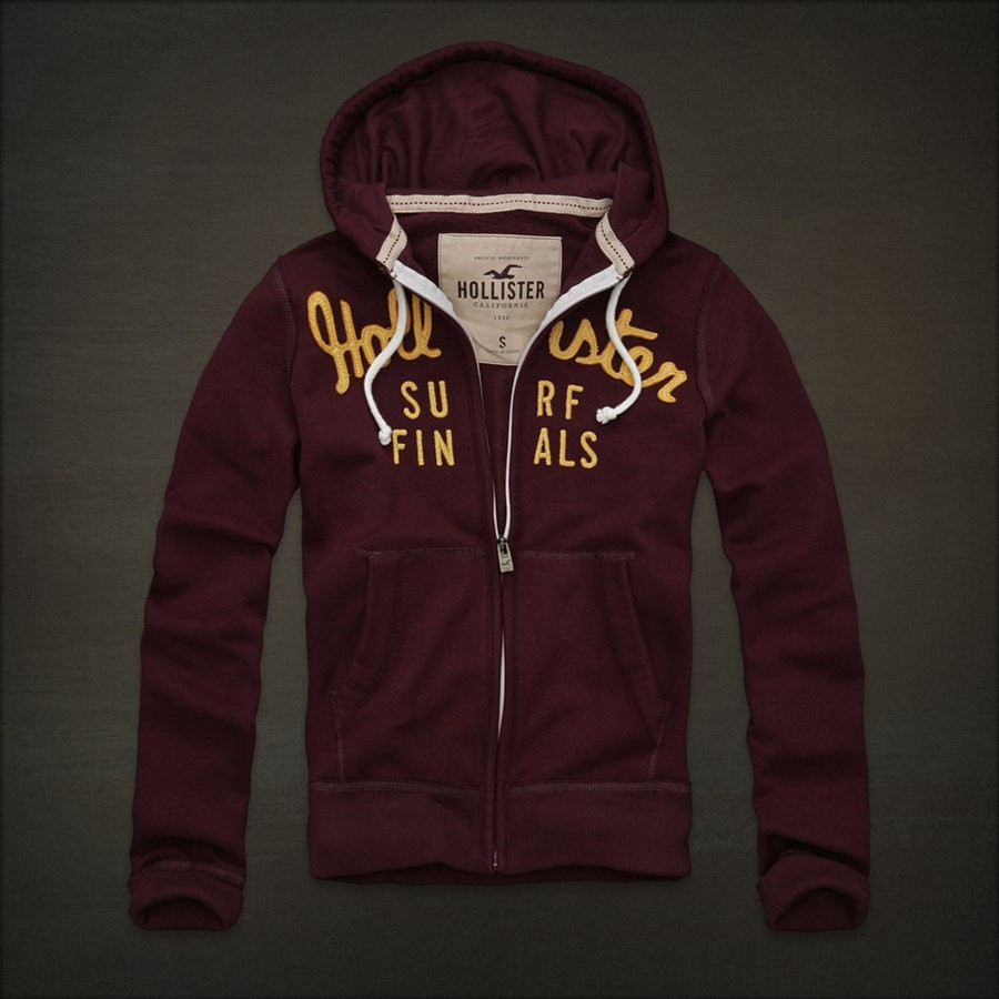 Hollister hoodies ebay