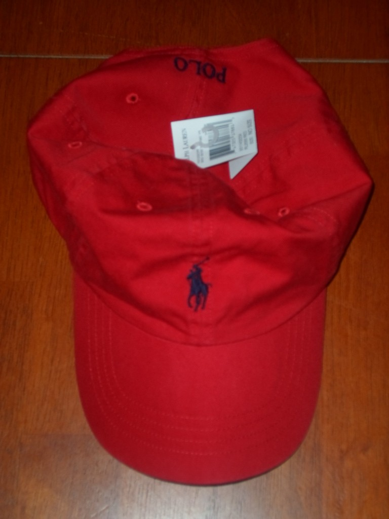 Buy black and red ralph lauren polo hat - 53% OFF! 56749a77ac6