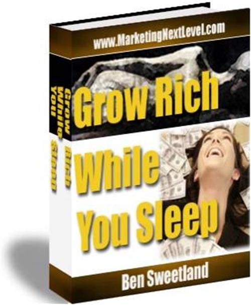 DISCOVER HOW TO THINK & GROW RICH