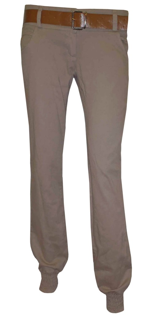 Find womens cuffed trousers at ShopStyle. Shop the latest collection of womens cuffed trousers from the most popular stores - all in one place.