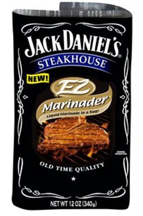 new jack daniels ez mariander grill marinade 340g 3. Black Bedroom Furniture Sets. Home Design Ideas