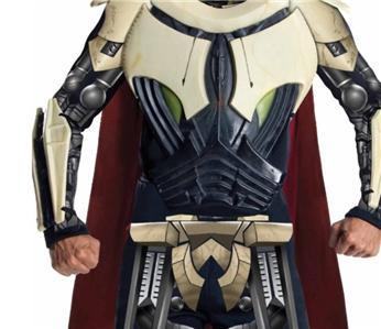 star wars clone wars general grievous herren kost m ebay