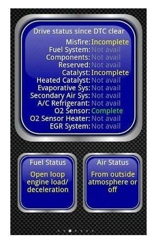 New V2 1 Mini Elm327 Obd2 Bluetooth Diagnostic Car Auto