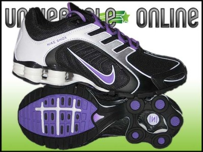 on sale 3225d b6912 Nike Shox Navina Purple aromaproducts.co.uk