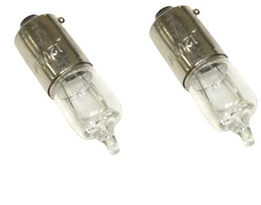 2x ampoules 12v h6w feux de position veilleuses pour citroen c4 picasso c5 ebay. Black Bedroom Furniture Sets. Home Design Ideas