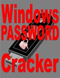 Recovery USB / Password Hacking / Password Cracker