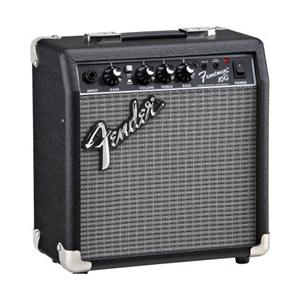 new frontman electric guitar amplifier amp speaker fender headphone output jack ebay. Black Bedroom Furniture Sets. Home Design Ideas