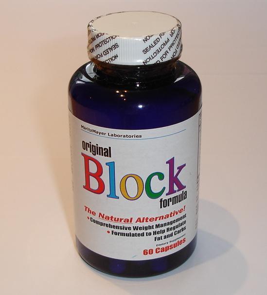 Fat Blocker Binder Diet Pills Weight Loss Slimming Bloated