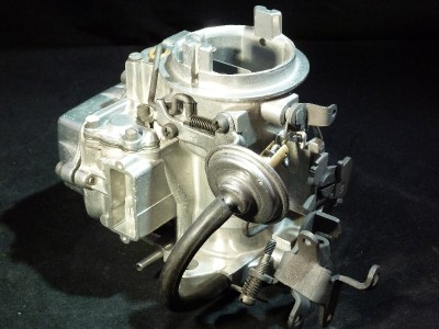 Purchase 1972 DODGE & PLYMOUTH CARBURETOR HOLLEY H1 #1920