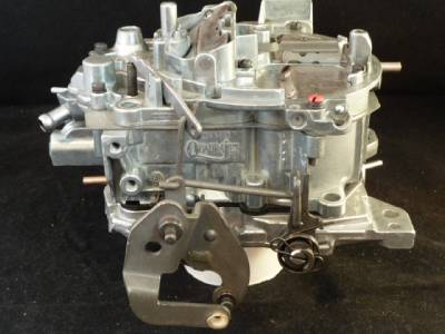 1985 chevy pickup wiring electric choke 1985-87 chevy gmc rochester carburetor trucks w/454 and ...