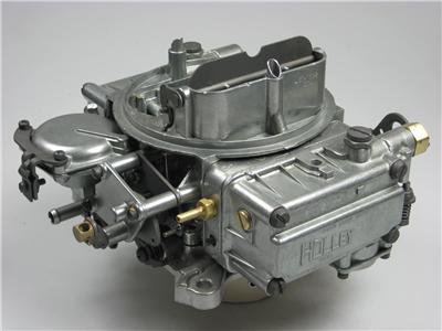 Carburetors w/Manual Choke REMANUFACTURED # 182-1850 HOLLEY ...