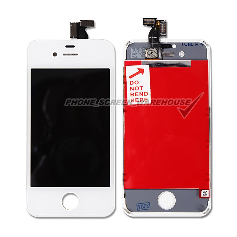 iphone 4s screen replacement replace apple iphone 4s 4gs lcd touch screen digitizer 14451