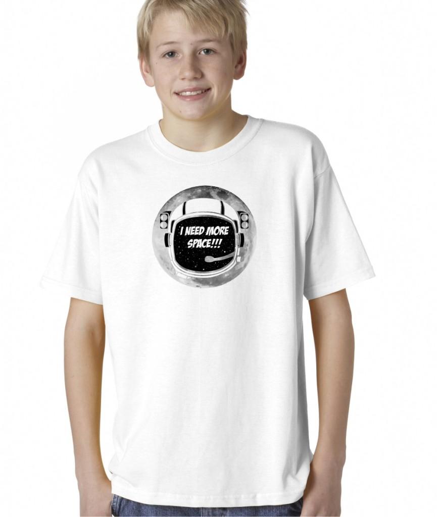 astronaut space t shirt - photo #42