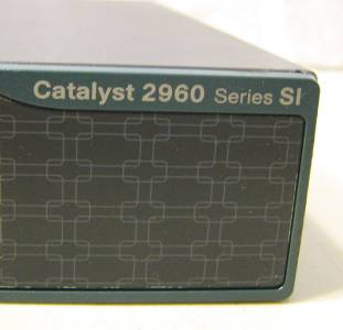 Catalyst 2960 Switch Software Configuration Guide