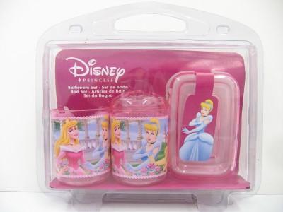 Childrens Character Theme Bathroom Set Toothbrush Holder