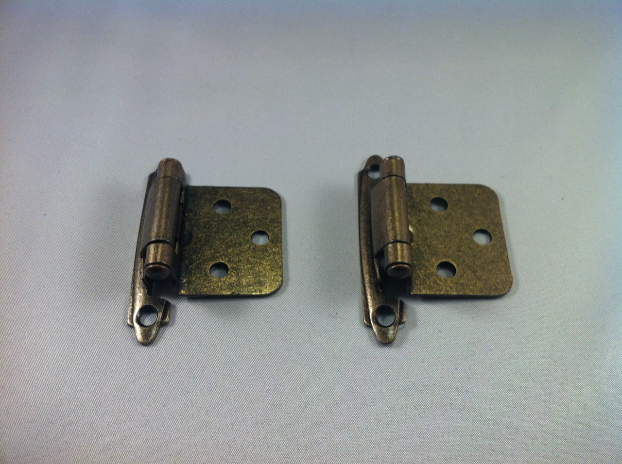 Self Closing Cabinet Hinges Guide To Vintage Style Cabinet Hinges ...