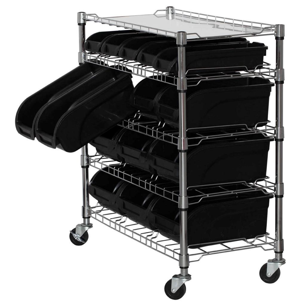 Rolling Storage Racks On Shoppinder
