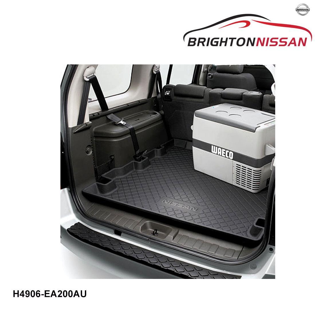 Cargo NEW CUSTOM CAR FLOOR MAT For Nissan Pathfinder R51 Wagon 04//05-08//12