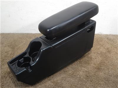 2014 Chevy Silverado Seat Covers >> Replacement Ford Ranger Mazda B Truck Black Center Console 1993 - 2014 | Stock # -5382
