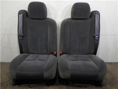 Replacement Gm Silverado Tahoe Suburban Oem Cloth Seats