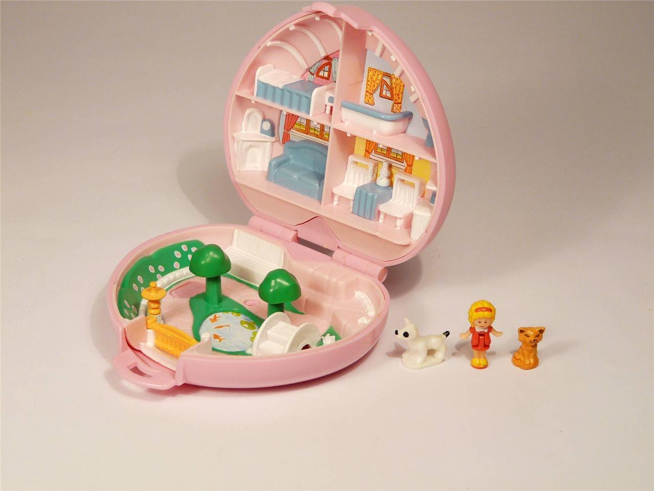 Polly Poket Toys 10