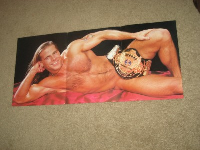 You are shawn michaels nude thought
