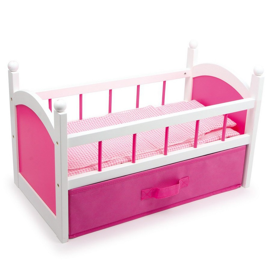Bunk Bed And Crib