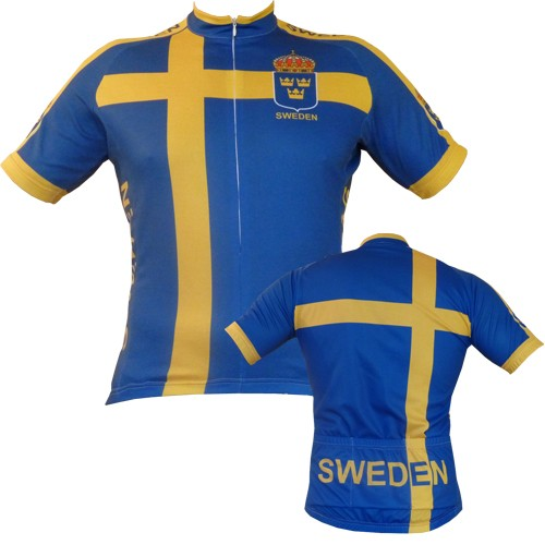 Sweden Cycling Team