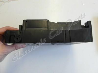 2001 2008 peugeot 307 bsi fuse box 9636760580  mod0998e Nissan Serena Fuse Box 596241128 tp