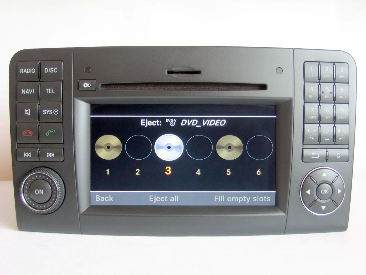 mercedes ml navigation cd download. Black Bedroom Furniture Sets. Home Design Ideas