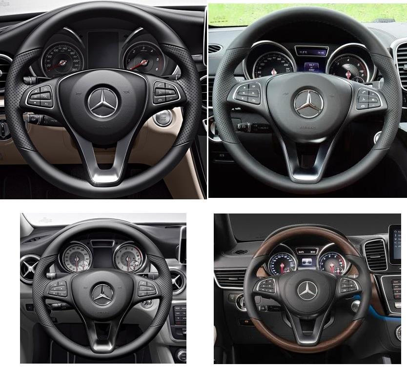 C E CLS Cla Gle Glc Gla GLS Vito Klasse Airbag W212 C117 C218 Mercedes A B