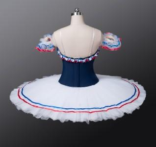Classical ballet tutu frame of paris ready made pancake tutu description ccuart Choice Image