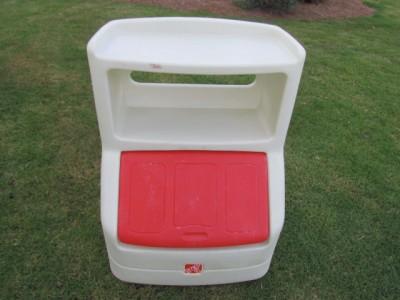 Little Tikes Toy Box Deals On 1001 Blocks