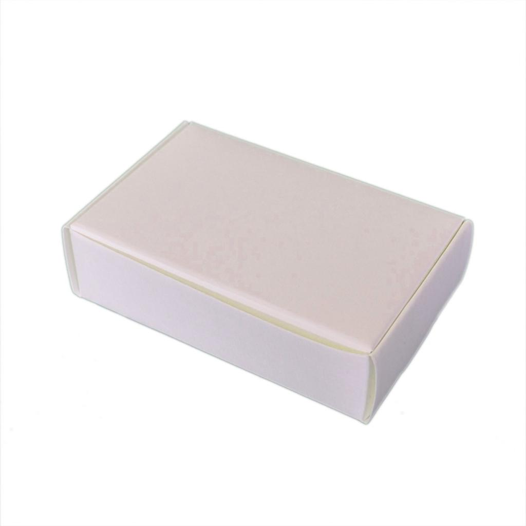 Plain White Or Ivory Rectangular Cake Box Pack of 10 | eBay
