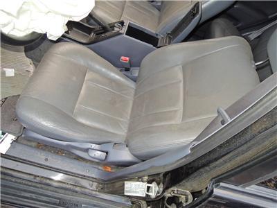 very nice 1998 toyota 4runner gray leather oem front rear seats 350 39k ebay. Black Bedroom Furniture Sets. Home Design Ideas