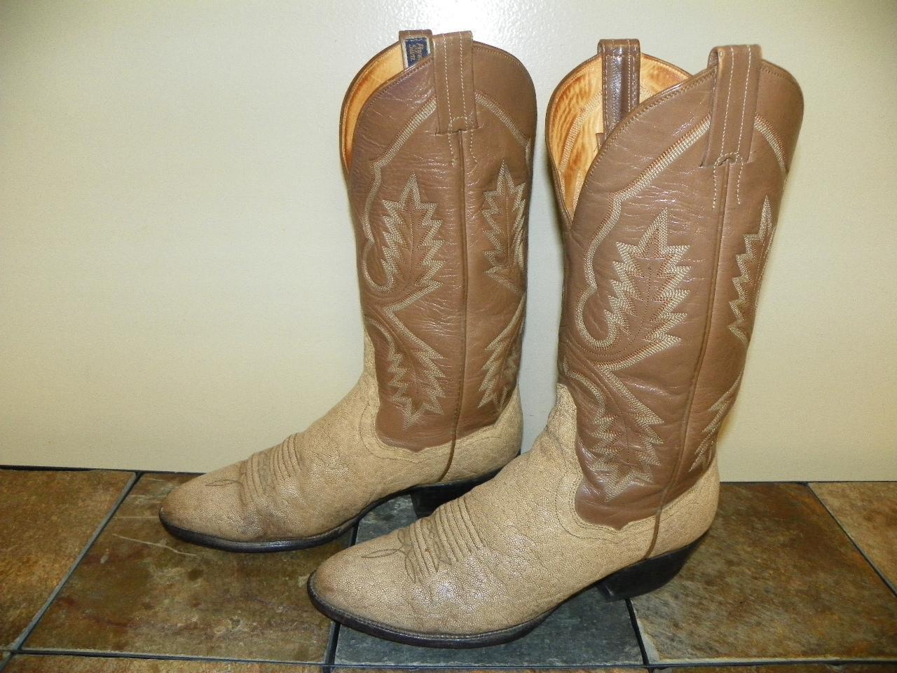 7b7afbae227 Elephant skin boots on Shoppinder