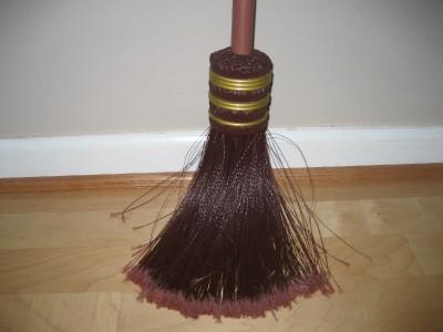 Harry potter broom vibrator