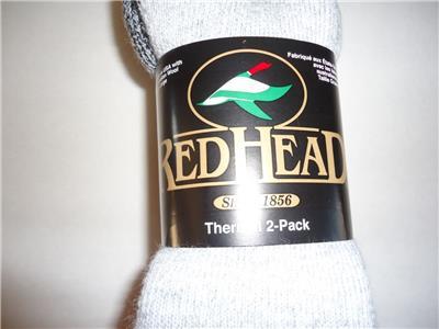 Redhead merino wool — 4