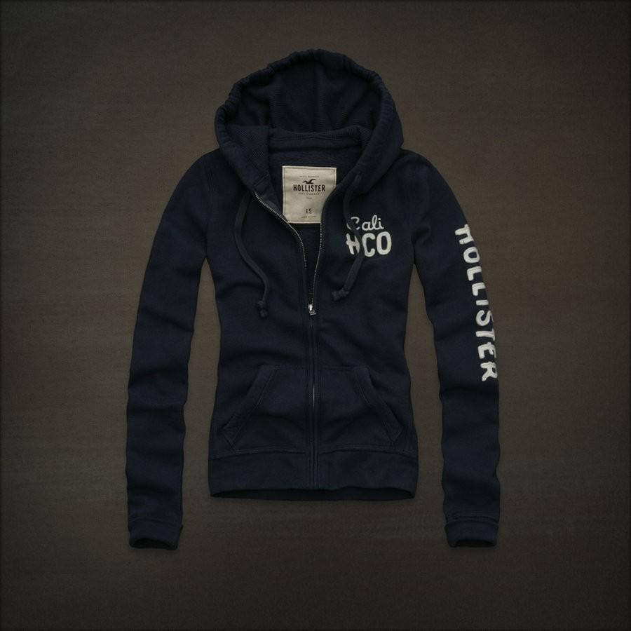 Hollister hoodies for women