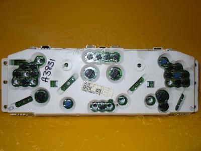 00 01 02 Isuzu Rodeo Passport Speedometer Instrument Cluster Dash Panel 141 707