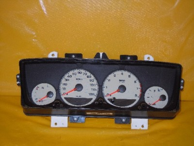 03 04 05 Neon 2003 2004 2005 Speedometer Instrument Cluster Dash Panel 88 734