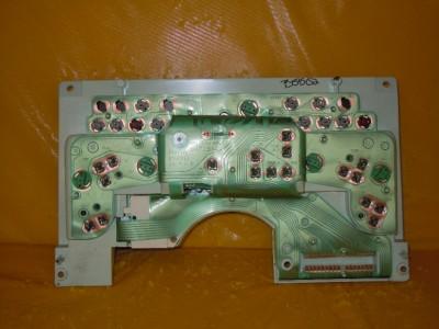 95 Blazer S10 Jimmy Sonoma S15 Speedometer Instrument Cluster Dash Panel 117 758